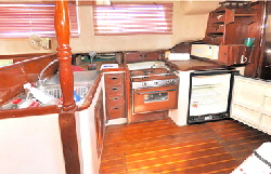 Old-galley